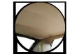 Tapizado de techos de automovil